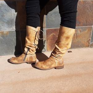 Bed stu manchester riding boots